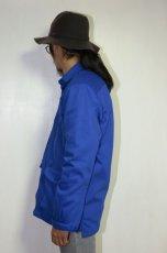 画像3: 【MORE SALE】YOTA TOKI (ヨータ トキ) FIELD SHIRT (3)