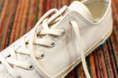 画像1: This is..... (ディスイズ) All-Cotton Athletic Shoelaces [3-type]
