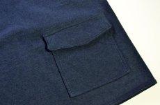 画像3: 【MORE SALE】  Niche (ニッチ) Pasar Vest [NAVY] (3)