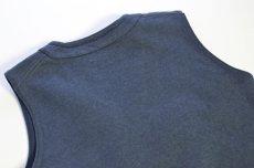 画像5: 【MORE SALE】  Niche (ニッチ) Pasar Vest [NAVY] (5)