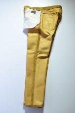 画像11: 【MORE SALE】 A VONTADE (アボンタージ) Suede Jeans [COYOTE] (11)