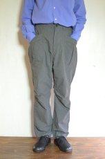 画像2: 【MORE SALE】  A VONTADE (アボンタージ) Fatigue Trousers [MID GRAY TOP] (2)