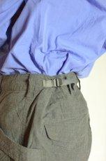 画像6: 【MORE SALE】  A VONTADE (アボンタージ) Fatigue Trousers [MID GRAY TOP] (6)