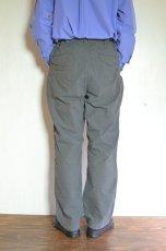 画像4: 【MORE SALE】  A VONTADE (アボンタージ) Fatigue Trousers [MID GRAY TOP] (4)