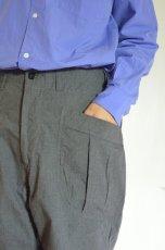 画像5: 【MORE SALE】  A VONTADE (アボンタージ) Fatigue Trousers [MID GRAY TOP] (5)