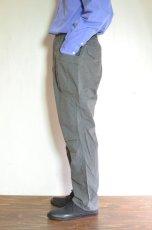画像3: 【MORE SALE】  A VONTADE (アボンタージ) Fatigue Trousers [MID GRAY TOP] (3)