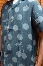 画像7: BRU NA BOINNE (ブルーナボイン) ポーリーシャツ (7)