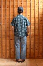 画像11: BRU NA BOINNE (ブルーナボイン) ポーリーシャツ (11)