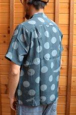 画像5: BRU NA BOINNE (ブルーナボイン) ポーリーシャツ (5)