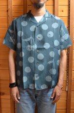 画像1: BRU NA BOINNE (ブルーナボイン) ポーリーシャツ (1)
