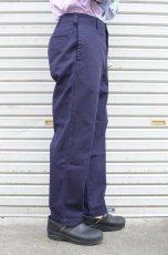 画像14: BRU NA BOINNE (ブルーナボイン) レンジャーパンツ [PURPLE] (14)