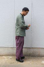 画像14: 【MORE SALE】PROPPER(プロッパー) BDU Cardigan Jacket  (14)