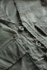 画像5: 【MORE SALE】PROPPER(プロッパー) BDU Cardigan Jacket  (5)