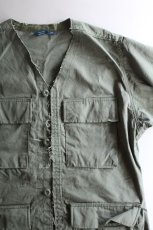 画像3: 【MORE SALE】PROPPER(プロッパー) BDU Cardigan Jacket  (3)