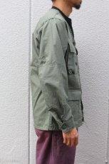 画像11: 【MORE SALE】PROPPER(プロッパー) BDU Cardigan Jacket  (11)