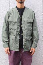 画像10: 【MORE SALE】PROPPER(プロッパー) BDU Cardigan Jacket  (10)