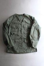 画像2: 【MORE SALE】PROPPER(プロッパー) BDU Cardigan Jacket  (2)