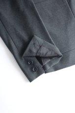 画像7: *A VONTADE (アボンタージ)  Lounge Jacket  [2-colors] (7)
