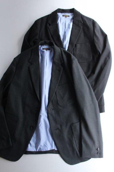 画像1: *A VONTADE (アボンタージ)  Lounge Jacket  [2-colors] (1)
