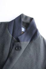 画像4: *A VONTADE (アボンタージ)  Lounge Jacket  [2-colors] (4)