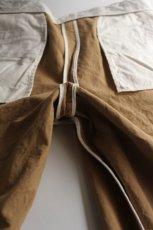 画像11: 【MORE SALE】MOJITO (モヒート) GULF STREAM PANTS [O.D] (11)