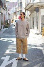 画像17: 【MORE SALE】MOJITO (モヒート) GULF STREAM PANTS [O.D] (17)