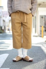 画像13: 【MORE SALE】MOJITO (モヒート) GULF STREAM PANTS [O.D] (13)
