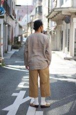 画像19: 【MORE SALE】MOJITO (モヒート) GULF STREAM PANTS [O.D] (19)