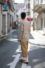 画像18: 【MORE SALE】MOJITO (モヒート) GULF STREAM PANTS [O.D] (18)