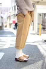画像14: 【MORE SALE】MOJITO (モヒート) GULF STREAM PANTS [O.D] (14)
