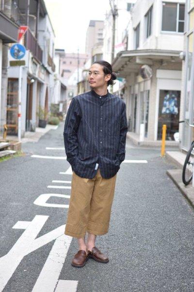 画像1: 【MORE SALE】MOJITO (モヒート) GULF STREAM PANTS [O.D]