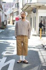 画像16: 【MORE SALE】MOJITO (モヒート) GULF STREAM PANTS [O.D] (16)