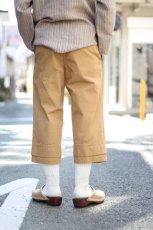 画像15: 【MORE SALE】MOJITO (モヒート) GULF STREAM PANTS [O.D] (15)