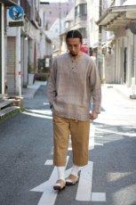 画像20: 【MORE SALE】MOJITO (モヒート) GULF STREAM PANTS [O.D] (20)