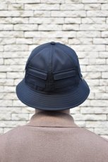 画像13: 【MORE SALE】Indietro Association (インディエトロアソシエーション) Pocket metro hat [2-colors] (13)