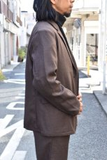 画像15: 【MORE SALE】*A VONTADE (アボンタージ)  Comfort 3B Jacket  [2-colors] (15)