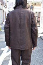画像16: 【MORE SALE】*A VONTADE (アボンタージ)  Comfort 3B Jacket  [2-colors] (16)