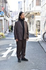 画像17: 【MORE SALE】*A VONTADE (アボンタージ)  Comfort 3B Jacket  [2-colors] (17)