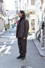 画像18: 【MORE SALE】*A VONTADE (アボンタージ)  Comfort 3B Jacket  [2-colors] (18)