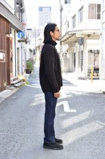 画像18: 【MORE SALE】comm.arch. (コム・アーチ) HAND FRAMED 5GG ZIP CARDIGAN [2-color] (18)