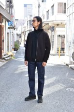 画像17: 【MORE SALE】comm.arch. (コム・アーチ) HAND FRAMED 5GG ZIP CARDIGAN [2-color] (17)