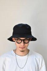 画像9: 【SALE】CURLY (カーリー) PROSPECT BUCKET HAT [2-colors] (9)