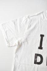 """画像5: 【SALE】MUSIC TEE (ミュージックティー) DEVO """"I DOME DEVO"""" [WHITE] (5)"""