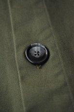 画像8: GREI. (グレイ) PHOTOGRAPHER JACKET [ARMY GREEN] (8)