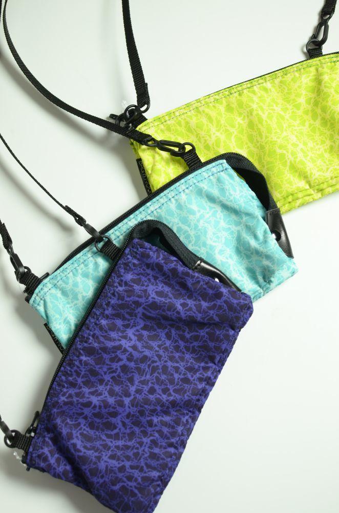 画像1: 【MORE SALE】BAG'n'NOUN (バッグンナウン) TRIO 'NET' [3-colors] (1)