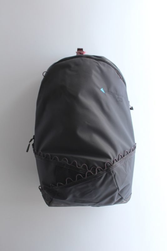 画像1: 【MORE SALE】KLATTERMUSEN (クレッタルムーセン) Bure Backpack 20L [Raven] (1)
