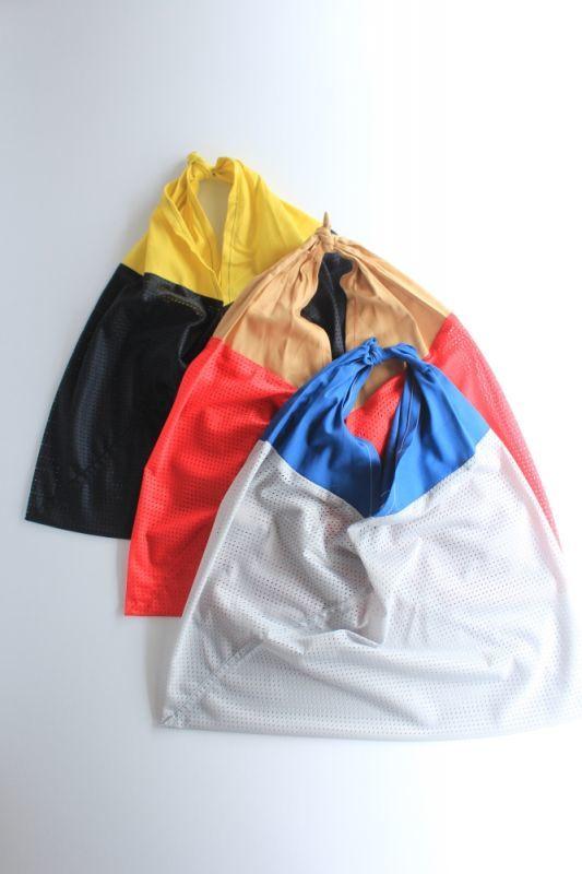 """画像1: 【MORE SALE】AZUMA (アヅマ) AZUMA BAG """"MESH"""" [3-colors] (1)"""