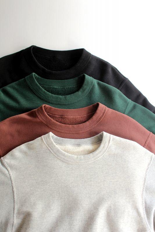 画像1: BRU NA BOINNE (ブルーナボイン)  ボックルスエット 〔4-colors〕 (1)