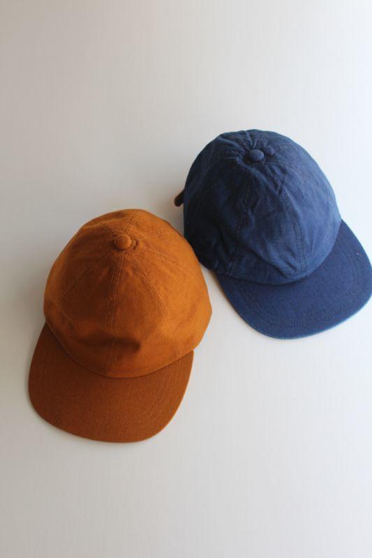 画像1: 【MORE SALE】FUJITO (フジト) B.B Cap [2-colors] (1)
