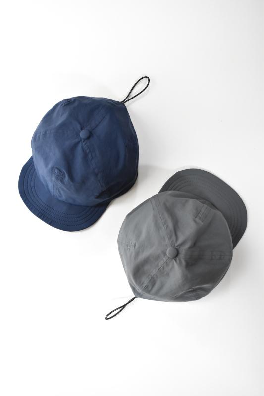 画像1: BURLAP OUTFITTER (バーラップアウトフィッター) 3-PANEL CAP [2-colors] (1)